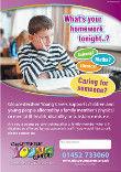 Schools Awareness Raising Poster