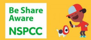 NSPCC Share Aware