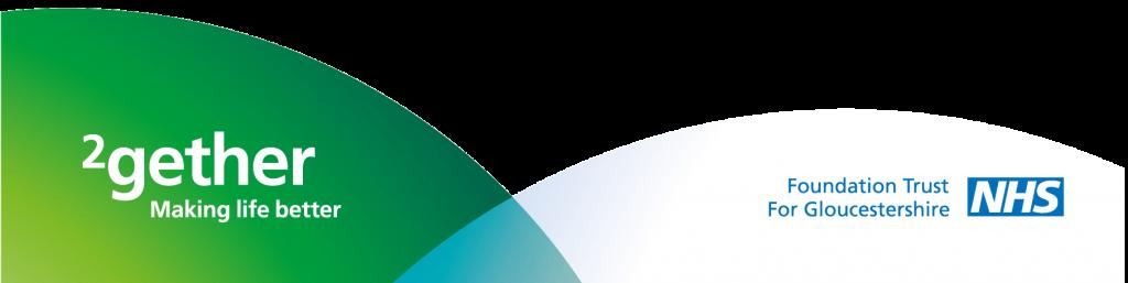 2gether NHS Foundation Trust logo