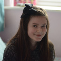 Emily - Young Carer