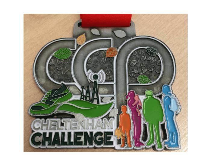 Chelt Challenge to Use