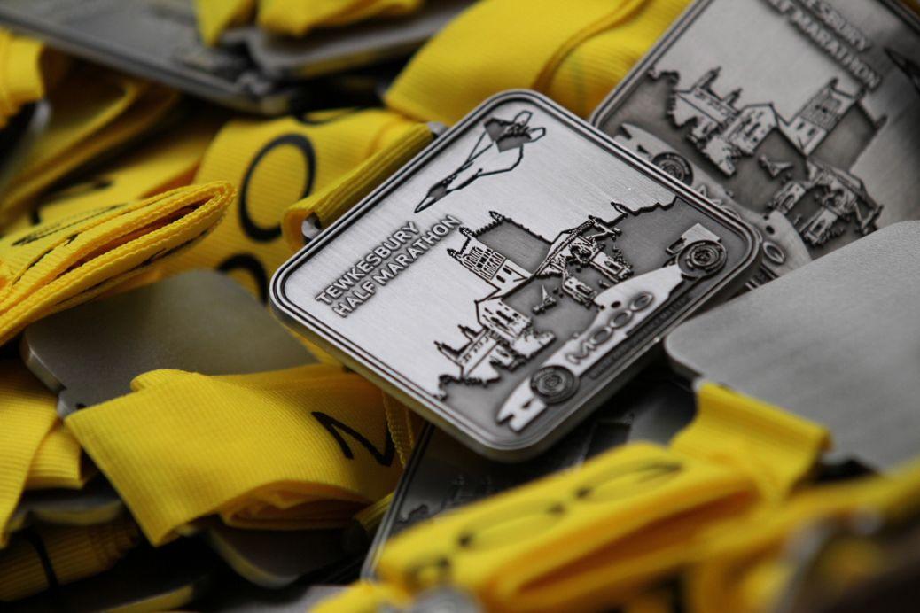 Tewkesbury Half Marathon 14/5/17