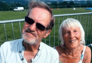 Volunteer Spotlight – Judy and Paul